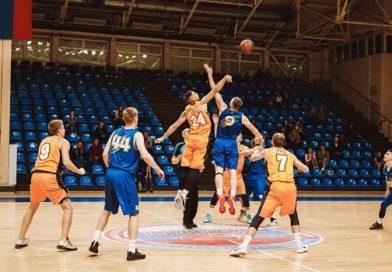 Чемпионат России по баскетболу среди мужских команд в сезоне 2020/21 будет проходить в спортзале КСК «Экспресс»!