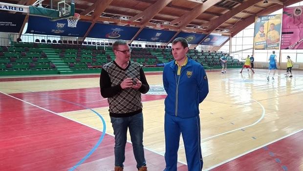 Первая часть сезона 2020/21 Чемпионата России по баскетболу во втором дивизионе завершена!