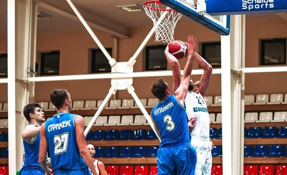 16  января большой баскетбол вернется в Ростов-на-Дону!