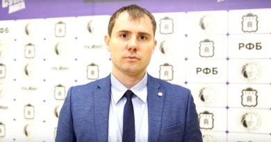 Комментарии помощника главного тренера БК «БАРС-РГЭУ» (22.12.20)
