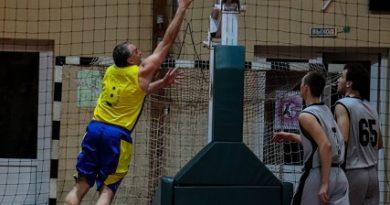 Итоги матча БК Барс-СШОР №5 — БК Стрела